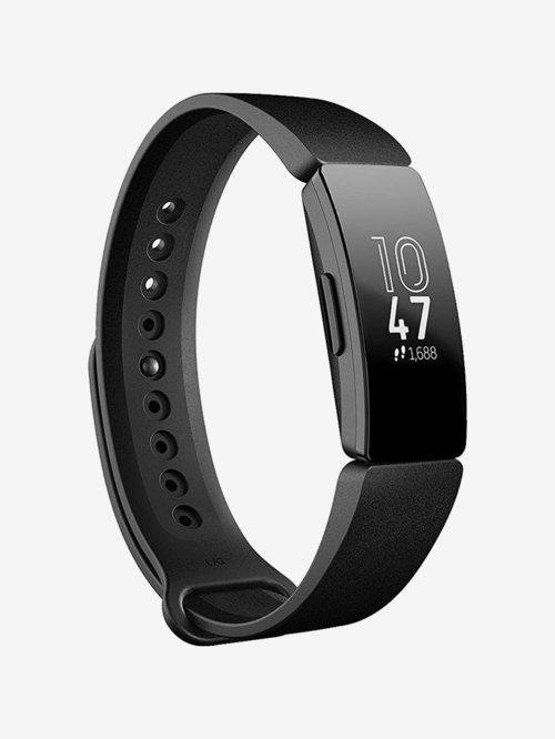 Fitbit FB412BKBK Inspire Smart Fitness Tracker (Black)
