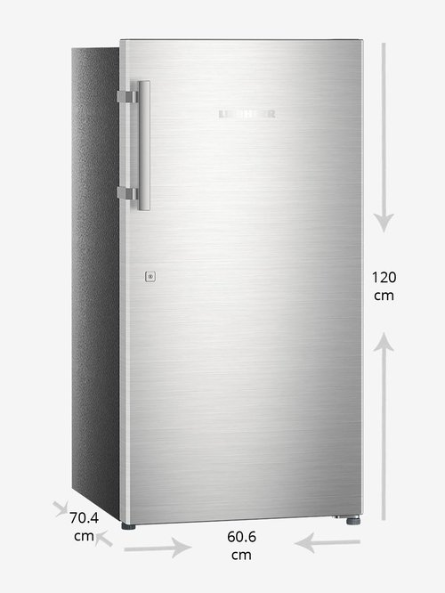 Buy Liebherr Dss 2220 220 L 5 Star Single Door Refrigerator