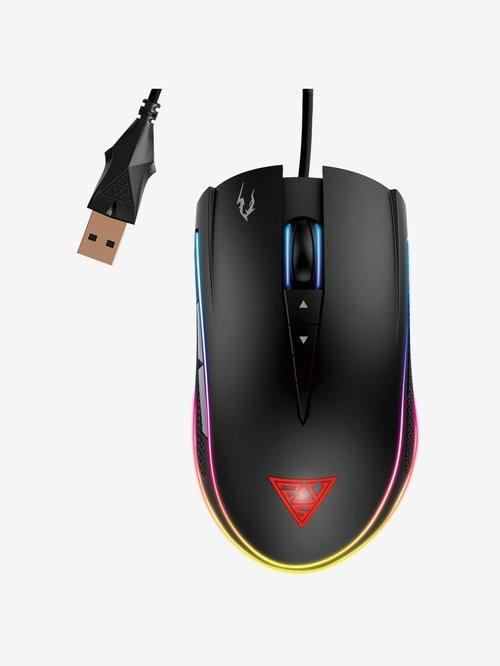 Gamdias Zeus M1 Optical Gaming Mouse (Black)