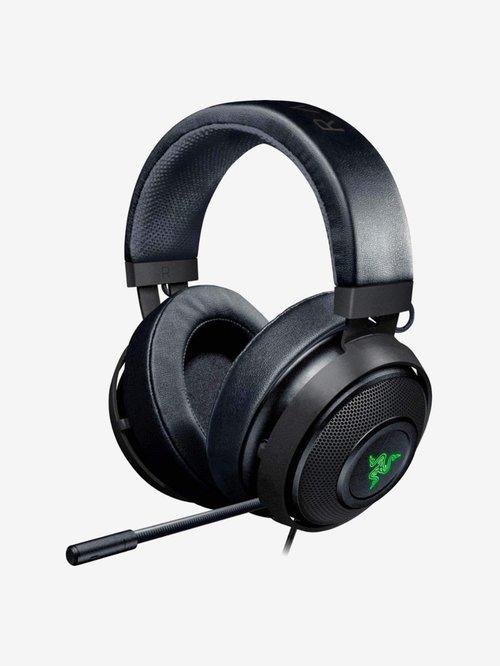 Razer RZ04-02060400-R3M1 Kraken 7.1 V2 Gaming Over The Ear Gunmetal Edition (Black)