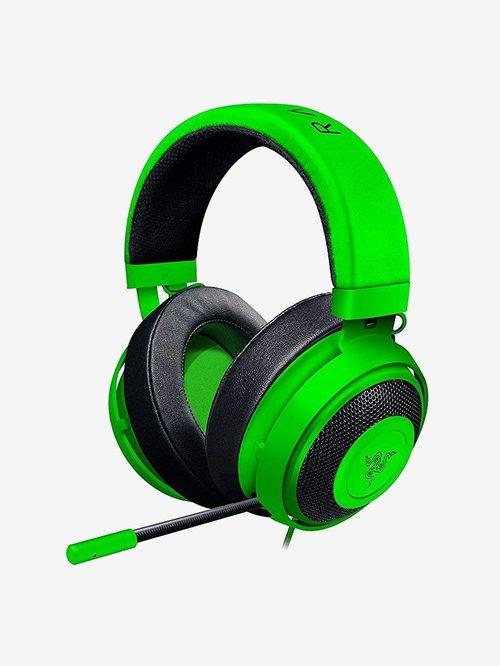 Razer RZ04-02050600-R3M1 Kraken Pro V2 Analog Gaming Over The Ear Headset (Green)
