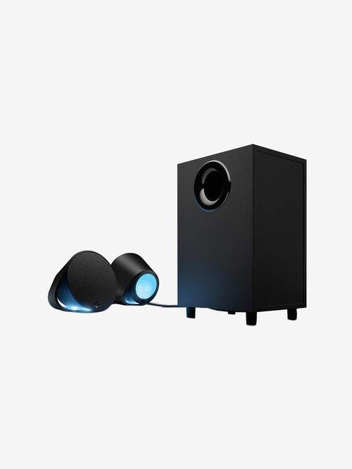 Logitech G560 Lightsync Bluetooth Gaming Speakers (Black)