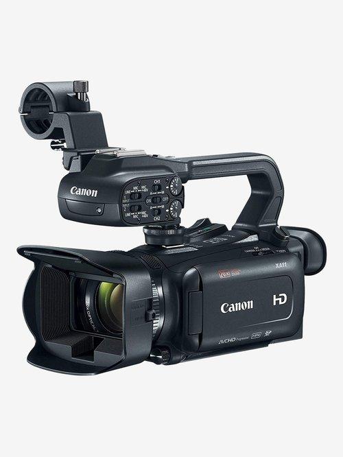 Canon XA11 3.09MP Full HD Camcorder (Black)