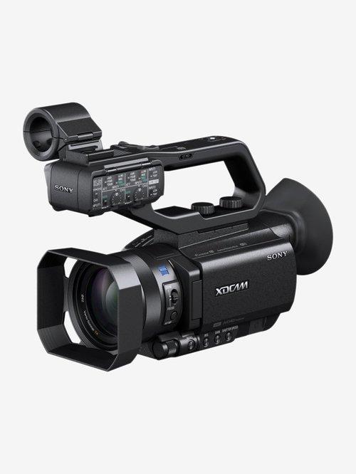 Sony PXW X70 14.2MP 4K Camcorder  Black
