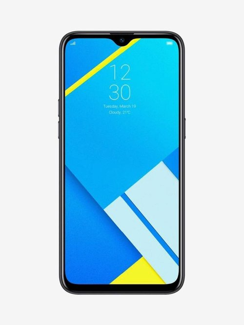 Realme 3i (Diamond Black, 32 GB)