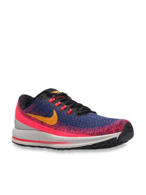 Top Hardware Nike Air Zoom Vomero 10 Damen US 8 Blau