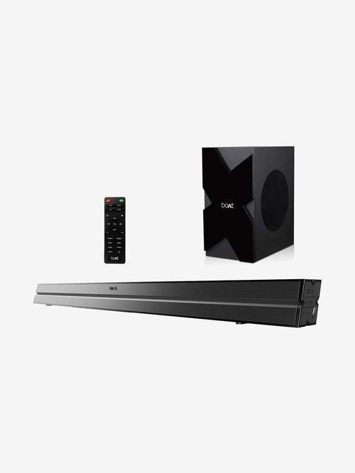 Boat Aavante 2000 160 W Bluetooth Sound Bar (Black)