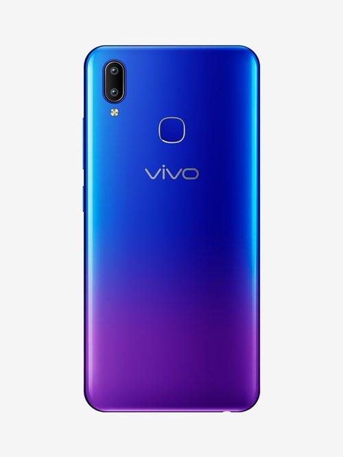 Vivo Y91 32 Gb Nebula Purple 3 Gb Ram Dual Sim 4g