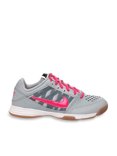 Buy Nike Court Shuttle V Grey Badminton