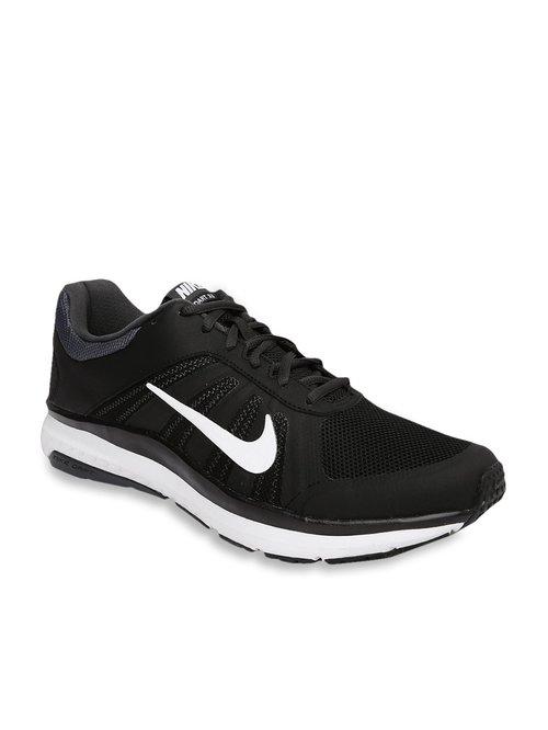 Nike Dart 12 Jet Black Running Shoes