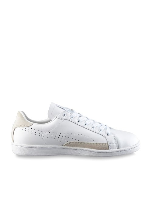 low priced 4efaa 31b25 Buy Puma Match 74 White Sneakers for Men at Best Price ...