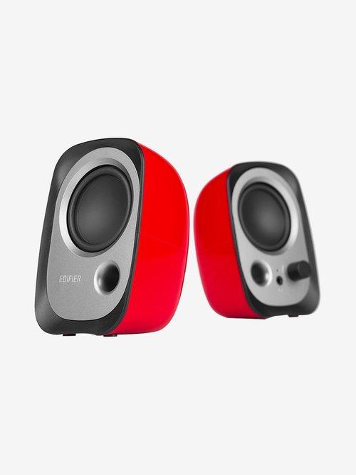 Edifier R12U Computer Speaker (Red)