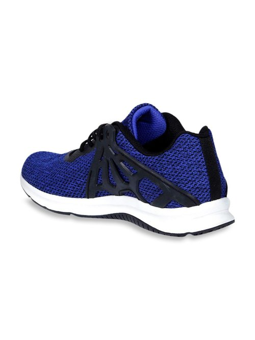Buy Reebok Hex Lite Blue Running Shoes
