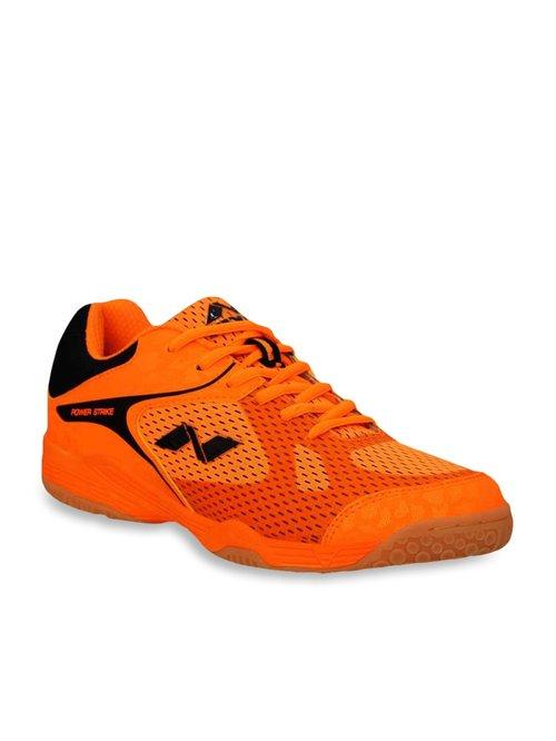 Buy Nivia Powerstrike Orange Badminton