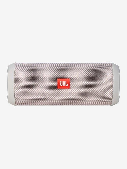 JBL Flip 3 16W Splashproof Portable Bluetooth Speaker  Grey