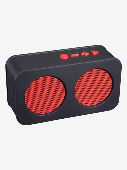Buy Live Tech Melody 3W Portable Bluetooth Speakers Online At Best Price @  Tata CLiQ