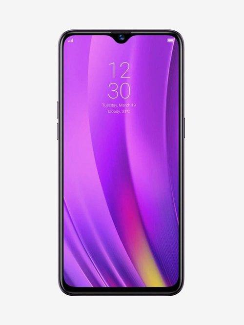 Realme 3 Pro 128 GB (Lightning Purple) 6 GB RAM,...