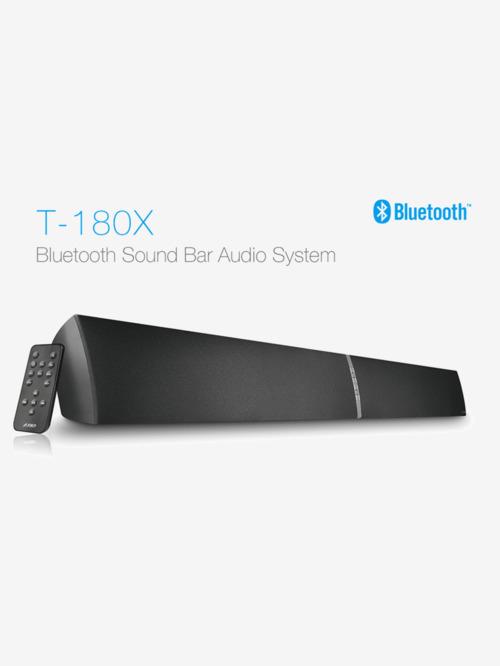F D T 180X 40W Soundbar  Black