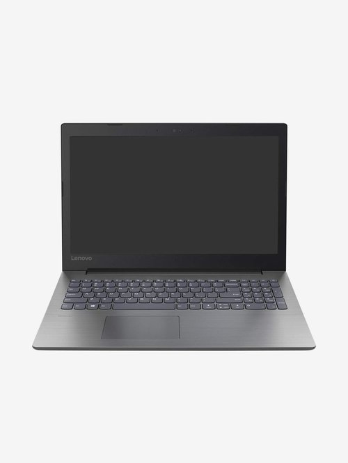 Lenovo Ideapad 330 81DE00F4IN (i3 7th Gen/4GB/1TB/15.6 inch/DOS/INT/2.2 kg) Onyx Black