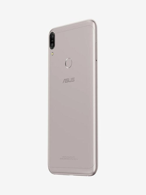 Buy Asus Zenfone Max Pro M1 64 GB (Grey) 4 GB RAM, Dual SIM