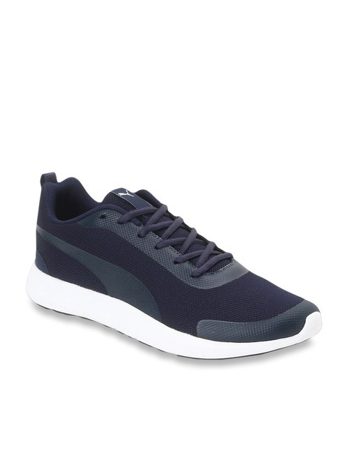 Puma Propel 3D IDP Peacoat Running Shoes