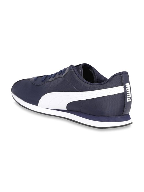 best website 7d3c3 27763 Buy Puma Turin II NL Peacoat Sneakers for Men at Best Price ...