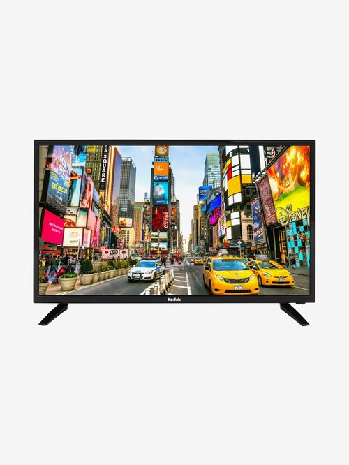 Kodak 81 cm (32 Inches) HD Ready LED TV 32HDX900S (Black)