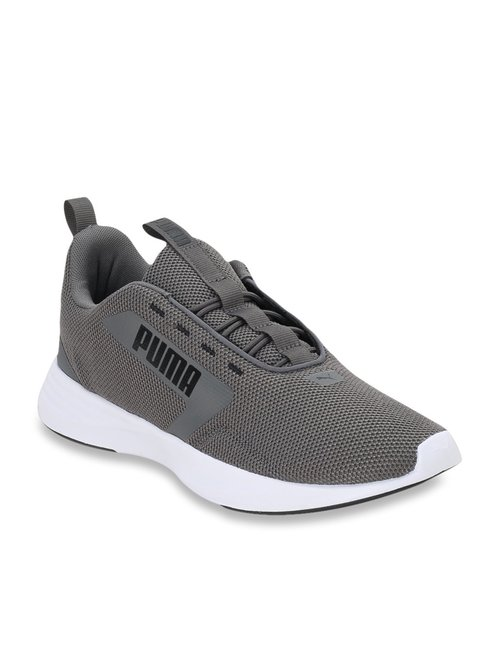 Best Buy Castle Rock >> Buy Puma Extractor Castle Rock Running Shoes For Men At Best Price Tata Cliq
