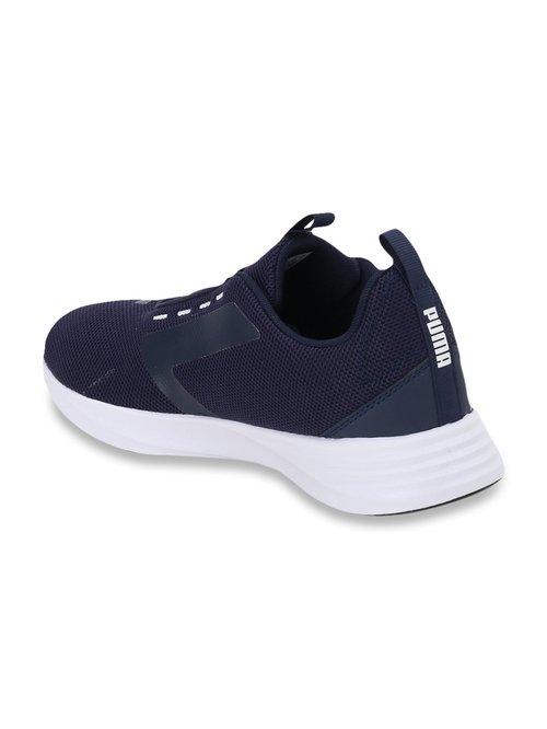 Extractor Sneaker schwarz