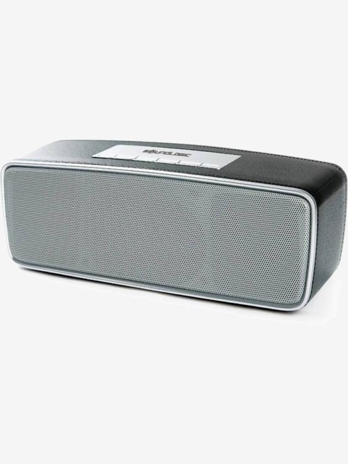 Thump Box Blue Tooth Speaker