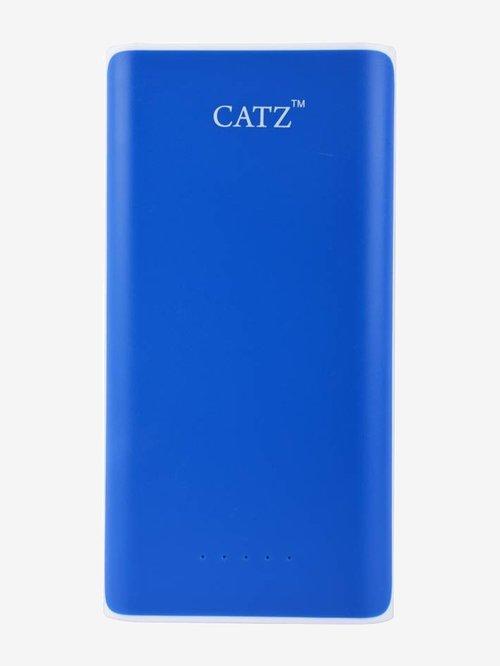CATZ CZ PB 20000 BL 20000mAh Power Bank  Blue