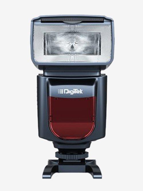 Digitek DFL-055 Speedlite With Built In Radio Trigger (Black)