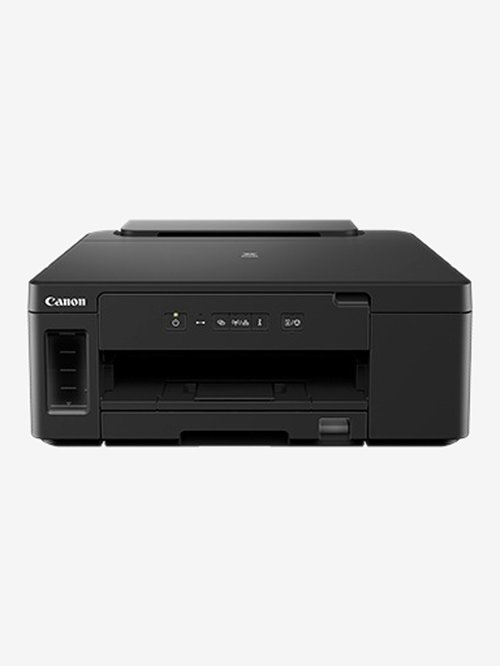 Canon PIXMA GM2070 Single Function Wireless Monochrome Printer  Black