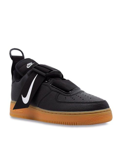 Buy Nike Air Force 1 Utility Black