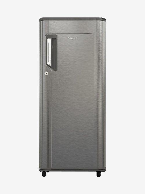 Whirlpool 200L Inv 4 Star  2019  Direct Cool Single Door Refrigerator Alpha Steel, 215 IMPWCOOL PRM
