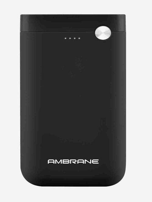 Ambrane PP 150 15000mAh Power Bank  Black