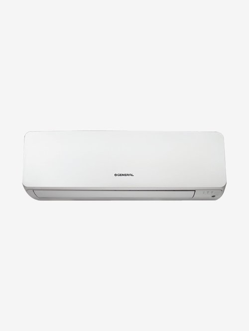 O'General 1.5 Ton Inverter 5 Star (Range 2019) ASGG18CGTA-B (R32) Split AC (White)