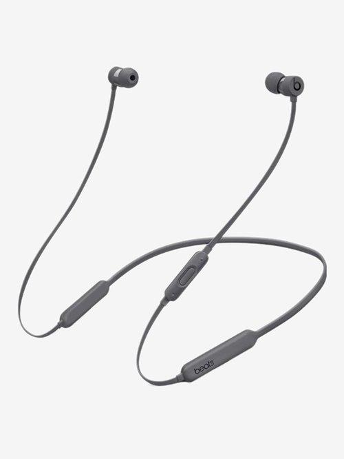 Beats BeatsX Bluetooth Earphones with Mic (Grey)