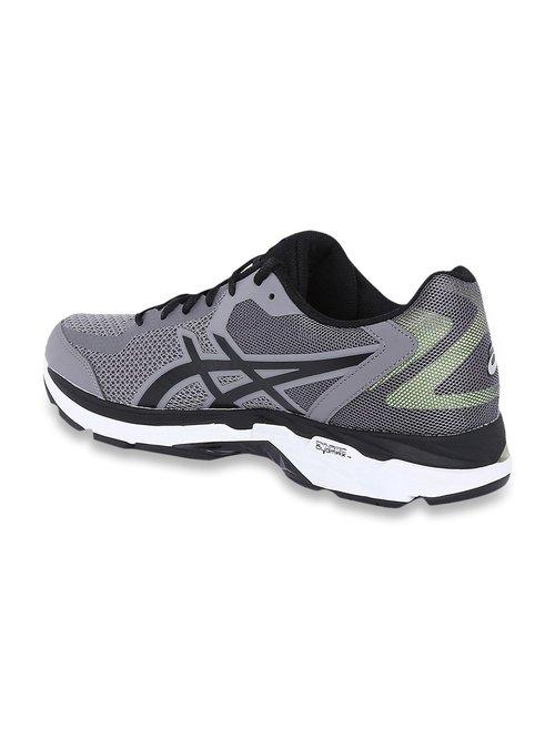 sale retailer 80930 224d5 Buy Asics Gel Glyde 2 Grey Running Shoes for Men at Best ...