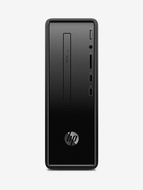 HP 290-a0009il (Pentium J5005/4 GB/1 TB/DOS/INT) AIO with Mouse and Keyboard (Black)