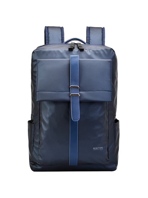 Kenneth Cole 3 Ltrs Blue Medium Backpack