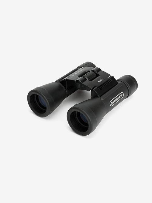 Celestron 71234 UpClose G2 16x32 Roof Binoculars (Black)