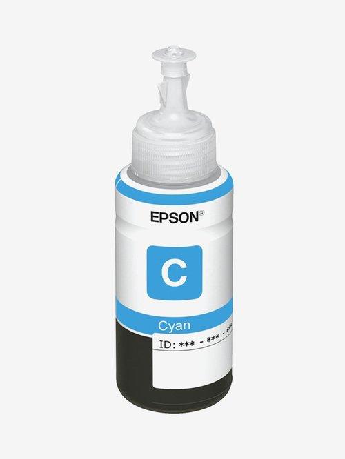 Epson T6642 Ink Bottle 70 ml  Cyan