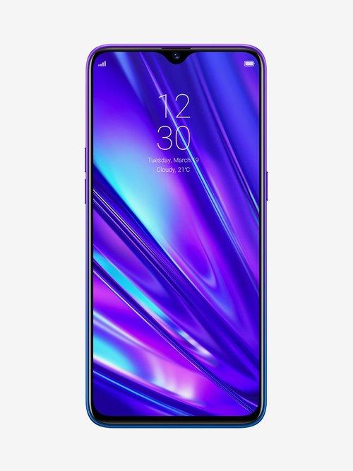 realme 5 pro 8gb ram smartphone