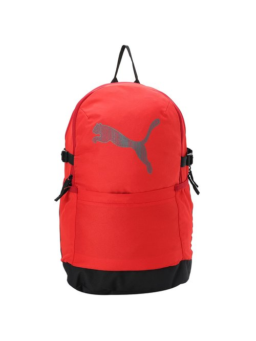 Puma 26 Ltrs Red Large Laptop Backpack