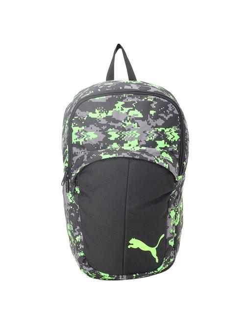 Puma 25 Ltrs Multicolored Medium Laptop Backpack