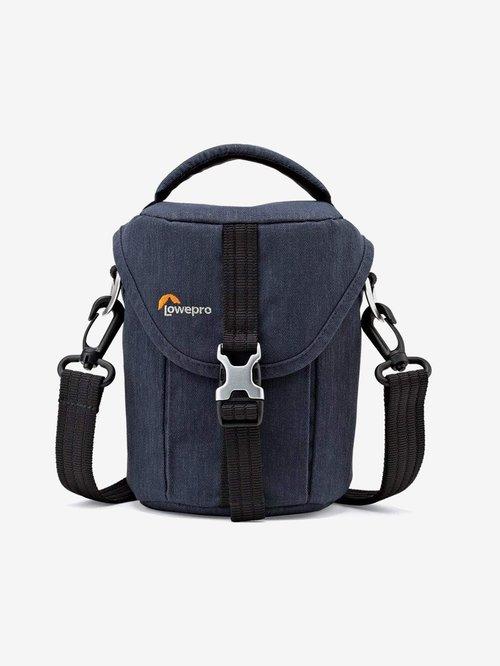LowePro Scout SH 100 Camera Bag  Slate Blue