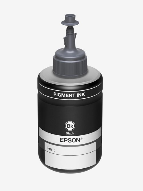 Epson T7741 Ink Bottle 140ml  Black