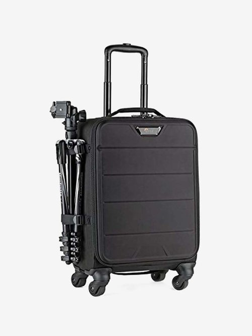 LowePro PhotoStream SP 200 Camera Roller Bag  Black