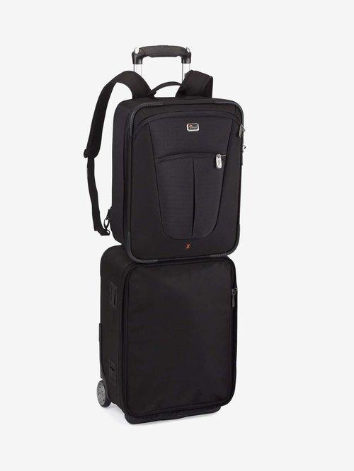 LowePro Pro Roller X100 Camera Bag  Black